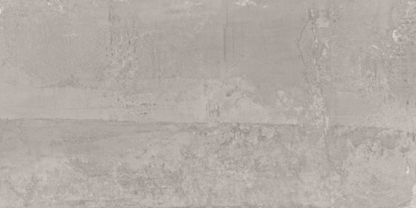 Terrassenplatte Feinsteinzeug Metalloptik grau Metallic Grey Aparici