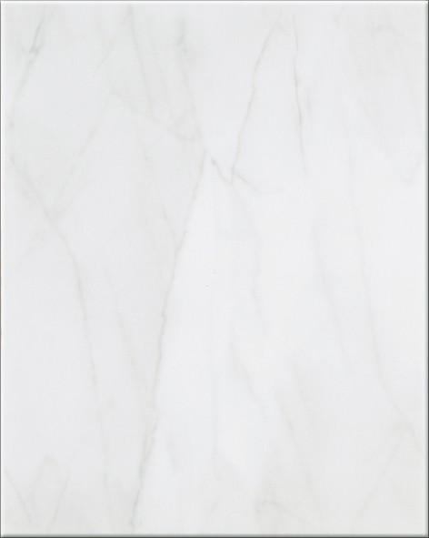 Wandfliese X Grau Marmoriert Glänzend Tania Meissen BM - Fliesen weiß grau marmoriert