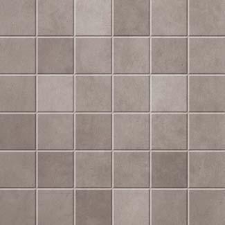 Mosaik Fliesen Betonoptik grau 30x30 bei Fliesenprofi kaufen