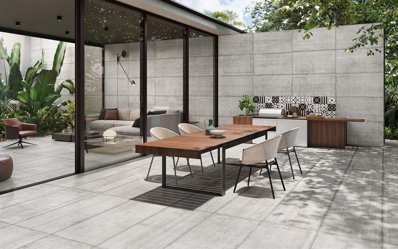 Terrassenplatte-Feinsteinzeug-Sichtbeton-Optik-Form-Cement-Sant-Agostino