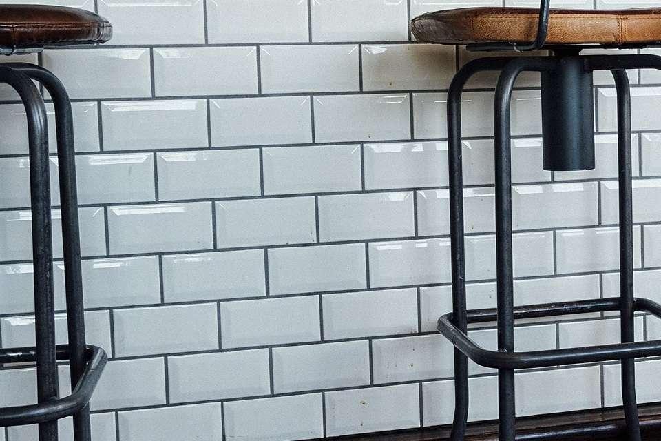 fliesen wohnideen - fliesen für küche, wohnzimmer & schlafzimmer ... - Metro Fliesen Küche