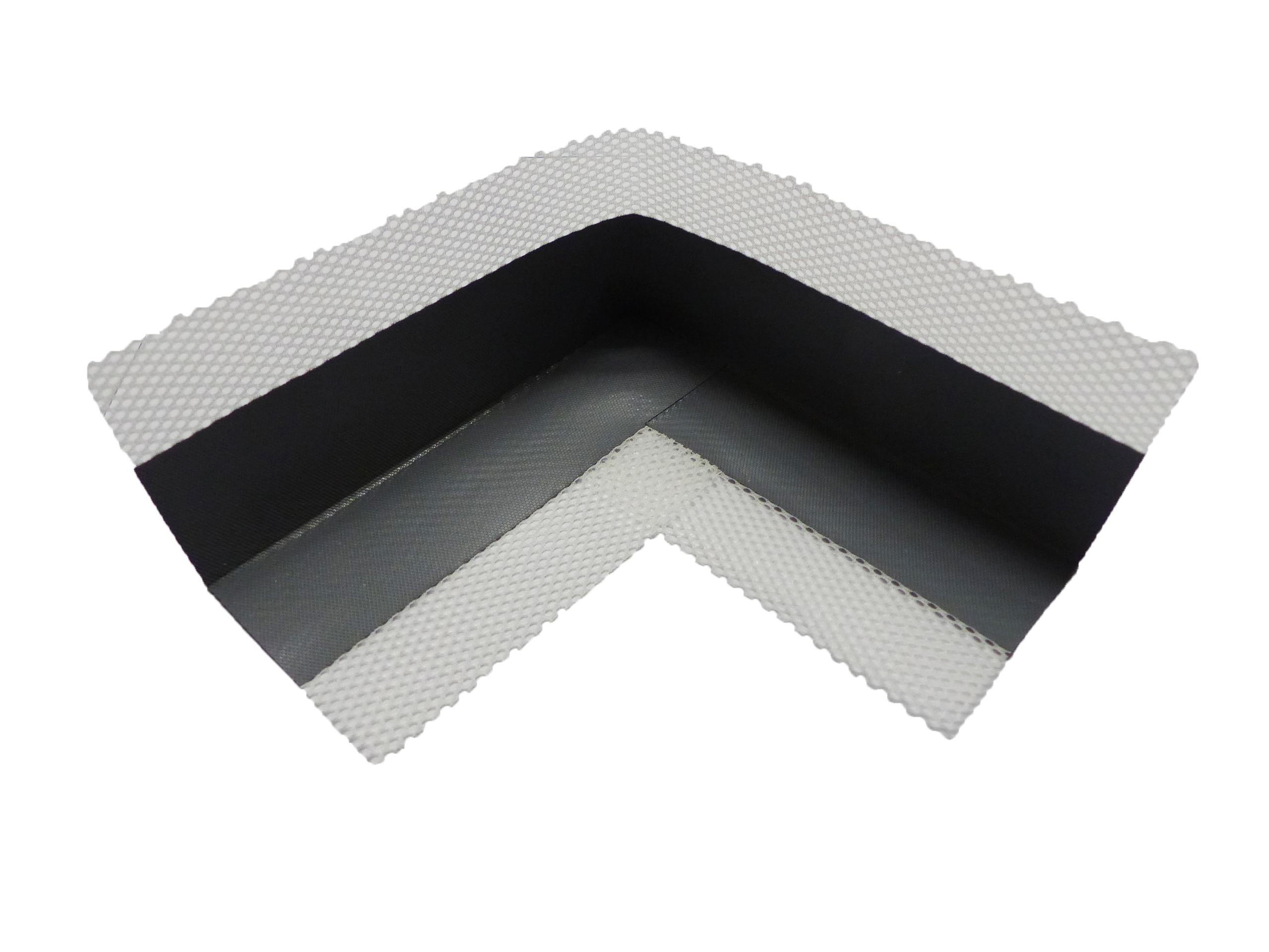 innenecke f r dichtband eckabdichtung abdichtungsecke. Black Bedroom Furniture Sets. Home Design Ideas