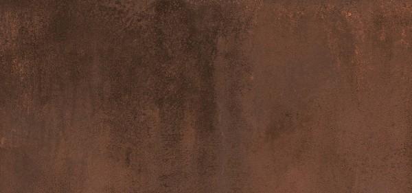 "Wandfliese Metall-Optik rost kupfer Vintage 50x110 ""Blaze Corten"" (Optik wie oxidiertes Metall) Atlas Concorde"