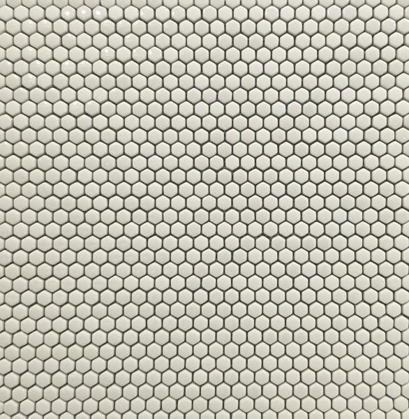 Mosaik fünfeckig elfenbein avorio 30x30 bei Fliesenprofi kaufen