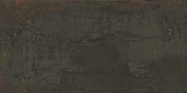 Terrassenplatte Feinsteinzeug Metalloptik braun Metallic Brown Aparici