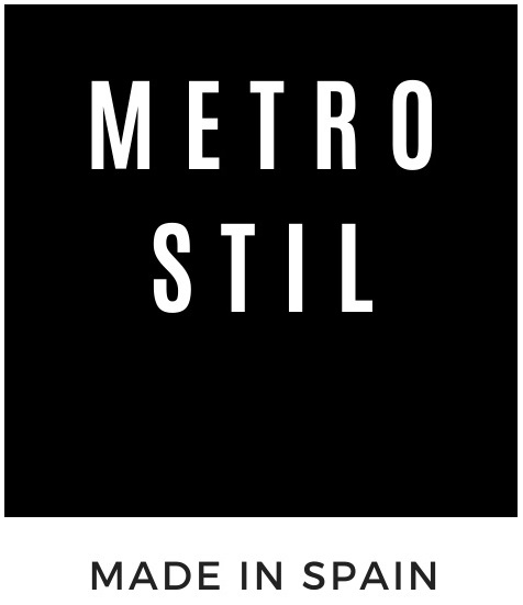 Metro Stil Fliesen Made in Spain