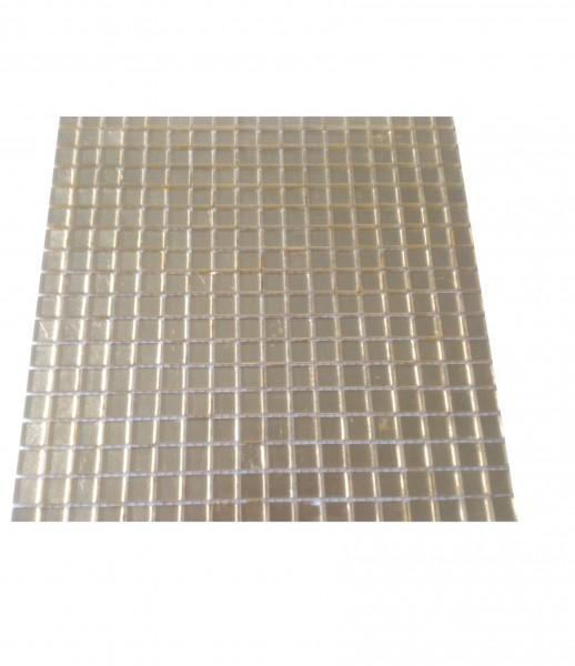 Glasmosaik gold Oro 30x30 bei Fliesenprofi kaufen