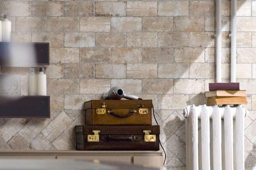 Retro & Vintage Fliesen günstig kaufen - Vintage-Style für Bad ...