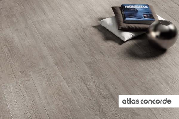 Axi silber/ silver fir 25x150 Holzoptik
