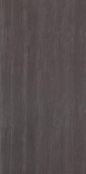 Fliese Meissen Keramik Syrio schwarz 30x60 FBM4280 satiniert liniert