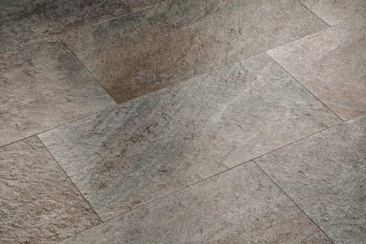 Terrassenplatten Naturstein-Optik grau 45x90x2cm Trust bei Fliesenprofi kaufen