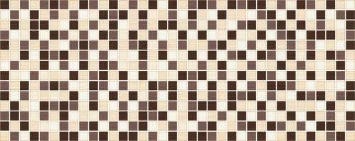 mosaik fliesen dekor braun 20x50 sidney wengue bei fliesenprofi kaufen fliesenprofi. Black Bedroom Furniture Sets. Home Design Ideas