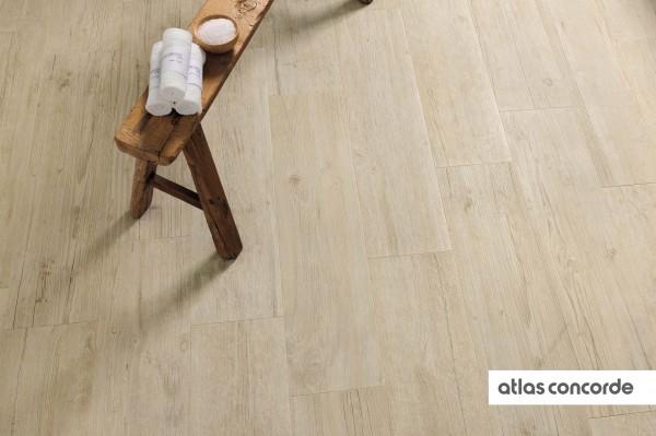 Axi weiß/ white pine 22,5x90 Holzopti
