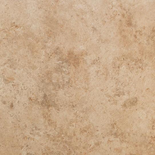 "Terrassenplatte 2cm Natursteinoptik beige 60x60 ""Sunrock bourgogne"""