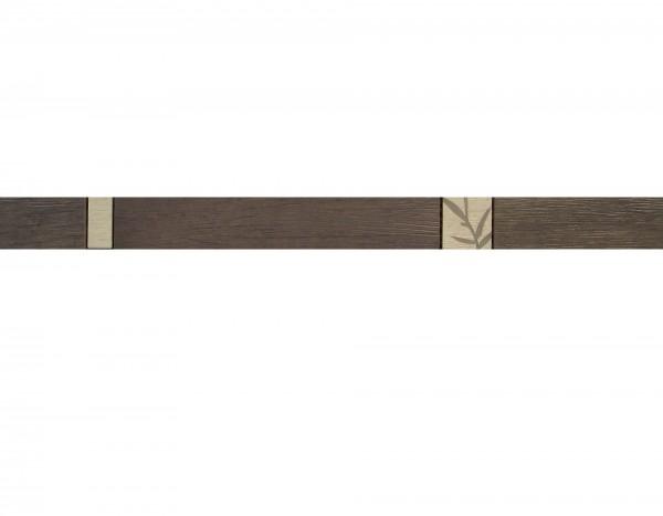 Fliesen-Bordüre Cenno braun 4,7x60 bei Fliesenprofi kaufen